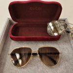 Gucci Sunglasses Luxury Gucci Sport Fashion Show Sunglasses 992177 - Voguebags