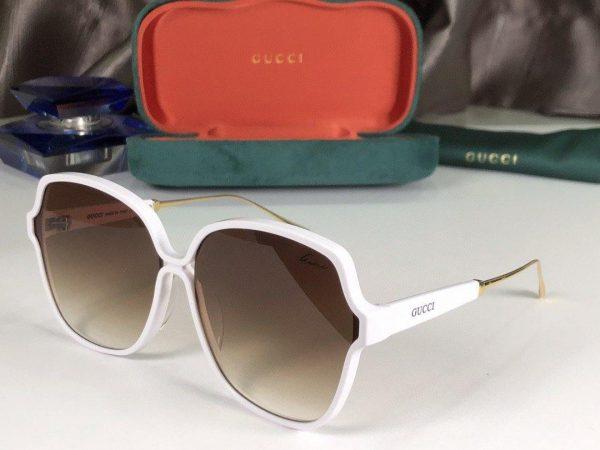 Gucci Sunglasses Luxury Gucci Sport Fashion Show Sunglasses 992179 - Voguebags