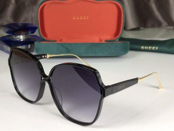 Gucci Sunglasses Luxury Gucci Sport Fashion Show Sunglasses 992180 - Voguebags