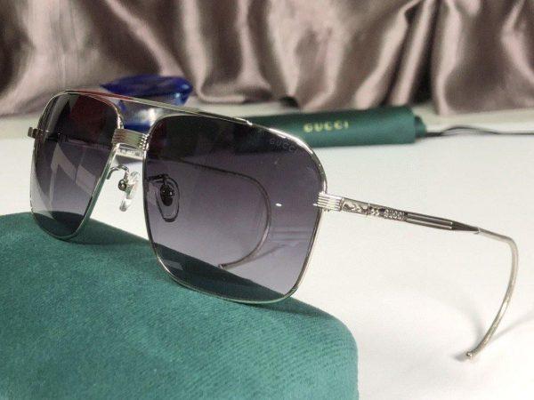 Gucci Sunglasses Luxury Gucci Sport Fashion Show Sunglasses 992183 - Voguebags