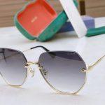 Gucci Sunglasses Luxury Gucci Sport Fashion Show Sunglasses 992147 - Voguebags