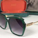 Gucci Sunglasses Luxury Gucci Sport Fashion Show Sunglasses 992184 - Voguebags
