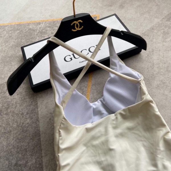 Gucci Women's Disney x Gucci swimsuit 501899 - luxibagsmall