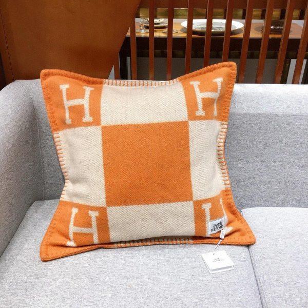 Hermes Avalon Casaque Pillow 29900 Small Model - Voguebags