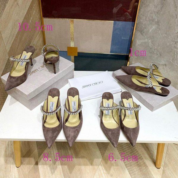 Jimmy Choo Women's Sandals BRESLIN