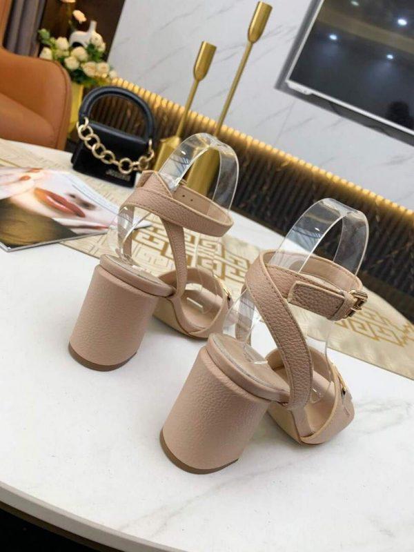 Louis Vuitton Pumps Designer LV High Heels Women 81125 - luxibagsmall