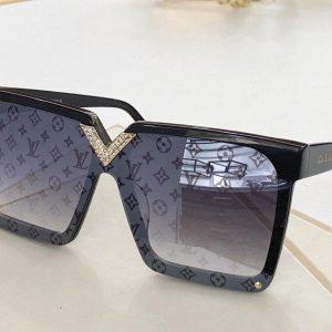 Louis Vuitton Sunglasses Luxury LV Sport Fashion Show Sunglasses 992080 - Voguebags