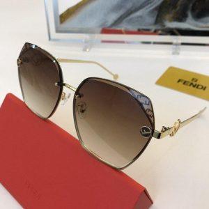 Louis Vuitton Sunglasses Luxury LV Sport Fashion Show Sunglasses 992089 - Voguebags