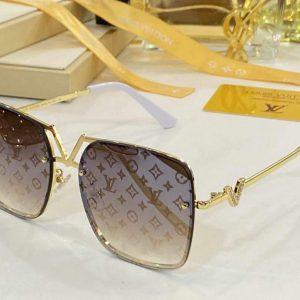 Louis Vuitton Sunglasses Luxury LV Sport Fashion Show Sunglasses 992091 - Voguebags