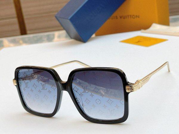 Louis Vuitton Sunglasses Luxury LV Sports Fashion Show Sunglasses 992416 - Voguebags