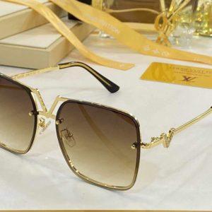 Louis Vuitton Sunglasses Luxury LV Sport Fashion Show Sunglasses 992097 - Voguebags