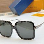 Louis Vuitton Sunglasses Luxury LV Sports Fashion Show Sunglasses 992418 - Voguebags