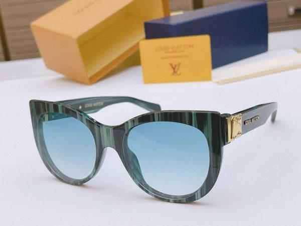 Louis Vuitton Sunglasses Luxury LV Sports Fashion Show Sunglasses 992419 - Voguebags