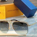 Louis Vuitton Sunglasses Luxury LV Sport Fashion Show Sunglasses 992100 - Voguebags