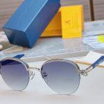 Louis Vuitton Sunglasses Luxury LV Sports Fashion Show Sunglasses 992420 - Voguebags