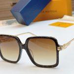 Louis Vuitton Sunglasses Luxury LV Sports Fashion Show Sunglasses 992421 - Voguebags