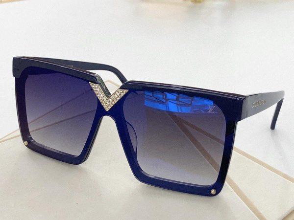 Louis Vuitton Sunglasses Luxury LV Sport Fashion Show Sunglasses 992103 - Voguebags