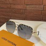 Louis Vuitton Sunglasses Luxury LV Sport Fashion Show Sunglasses 992104 - Voguebags