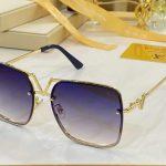 Louis Vuitton Sunglasses Luxury LV Sport Fashion Show Sunglasses 992105 - Voguebags