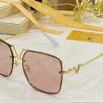 Louis Vuitton Sunglasses Luxury LV Sport Fashion Show Sunglasses 992107 - Voguebags