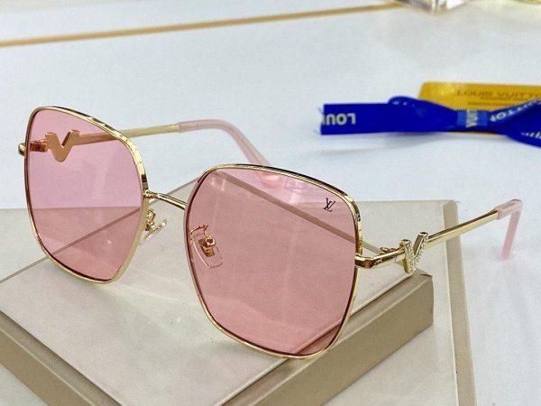 Louis Vuitton Sunglasses Luxury LV Sport Fashion Show Sunglasses 992108 - Voguebags