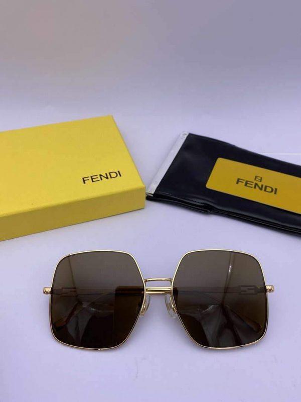 Fendi Sunglasses Luxury Fendi Sport Fashion Show Sunglasses 992109 - Voguebags
