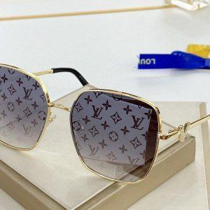 Louis Vuitton Sunglasses Luxury LV Sport Fashion Show Sunglasses 992082 - Voguebags