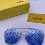Fendi Sunglasses Luxury Fendi Sport Fashion Show Sunglasses 992119 - Voguebags