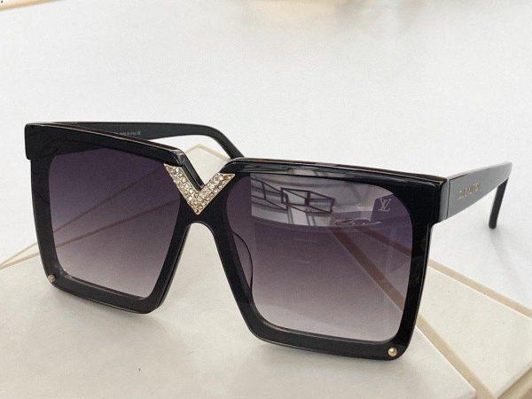 Louis Vuitton Sunglasses Luxury LV Sport Fashion Show Sunglasses 992122 - Voguebags