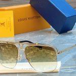 Louis Vuitton Sunglasses Luxury LV Sport Fashion Show Sunglasses 992127 - Voguebags