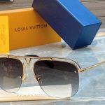 Louis Vuitton Sunglasses Luxury LV Sport Fashion Show Sunglasses 992135 - Voguebags