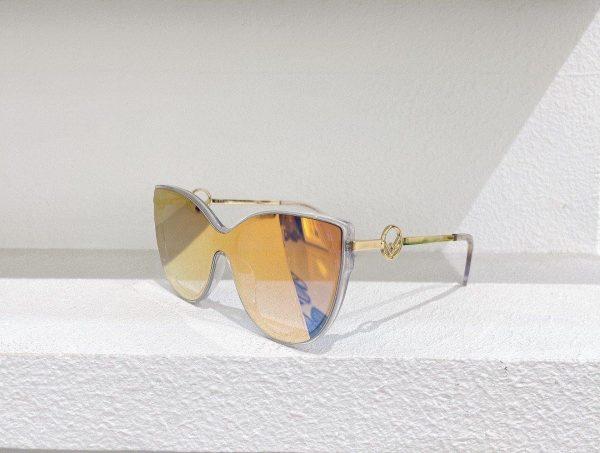 Louis Vuitton Sunglasses Luxury LV Sport Fashion Show Sunglasses 992137 - Voguebags