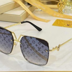 Louis Vuitton Sunglasses Luxury LV Sport Fashion Show Sunglasses 992084 - Voguebags