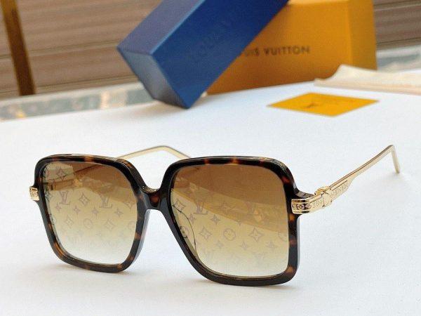 Louis Vuitton Sunglasses Luxury LV Sports Fashion Show Sunglasses 992404 - Voguebags