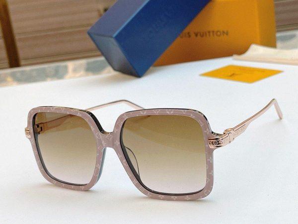 Louis Vuitton Sunglasses Luxury LV Sports Fashion Show Sunglasses 992405 - Voguebags
