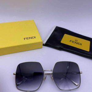 Fendi Sunglasses Luxury Fendi Sport Fashion Show Sunglasses 992085 - Voguebags