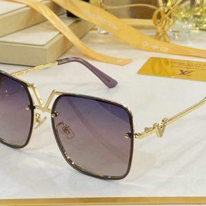 Louis Vuitton Sunglasses Luxury LV Sport Fashion Show Sunglasses 992086 - Voguebags