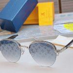 Louis Vuitton Sunglasses Luxury LV Sports Fashion Show Sunglasses 992407 - Voguebags