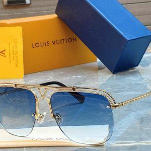 Louis Vuitton Sunglasses Luxury LV Sport Fashion Show Sunglasses 992087 - Voguebags