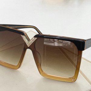 Louis Vuitton Sunglasses Luxury LV Sport Fashion Show Sunglasses 992088 - Voguebags