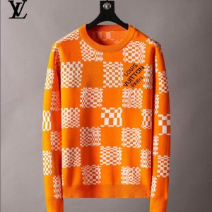 lv mens sweaters designer Louis Vuitton sweaters and cardigans clothing 36018 1
