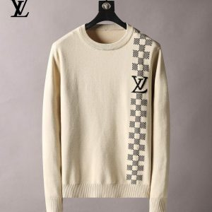 lv mens sweaters designer Louis Vuitton sweaters and cardigans clothing 36019 1