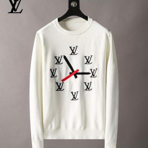 lv mens sweaters designer Louis Vuitton sweaters and cardigans clothing 36020 1