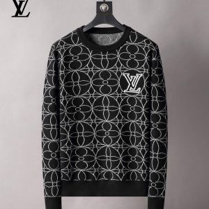 lv mens sweaters designer Louis Vuitton sweaters and cardigans clothing 36022 1