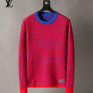 lv mens sweaters designer Louis Vuitton sweaters and cardigans clothing 36023 1