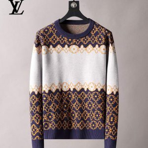 lv mens sweaters designer Louis Vuitton sweaters and cardigans clothing 36024 1