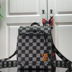 LV N60453 Louis Vuitton Steamer XS Damier Messenger Bag - Voguebags