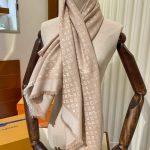 lv scarves louis vuitton monogram shawl scarf 15