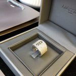 Messika White Gold Diamond Ring Move Joaillerie 20223 - luxibagsmall
