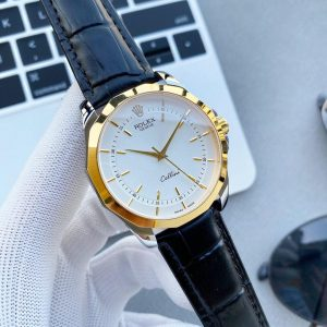 Rolex Watches Cellini The Classical Watch Rolex Steel Watch 982031 - Voguebags